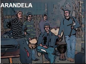Arandela-Incio